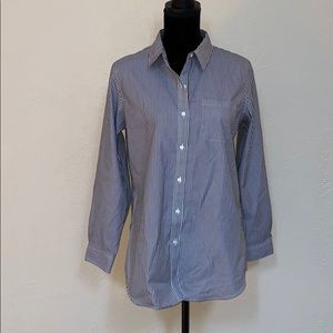 Coldwater Creek Button Down